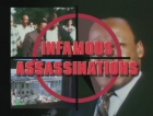 Atentáty, ktoré otriasli svetom (Infamous Assassinations)