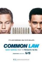 Společná terapie (Common Law)