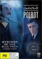 Záhada Modrého expresu (The Mystery of the Blue Train)