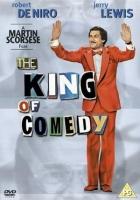 Král komedie (The King of Comedy)