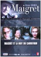 Maigret a noc na křižovatce (Maigret et la nuit du carrefour)