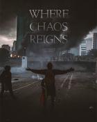 Kde vládne chaos (Where Chaos Reigns)