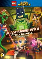 Lego DC Super hrdinové: Útěk z Gothamu (Lego DC Comics Superheroes: Justice League - Gotham City Breakout)