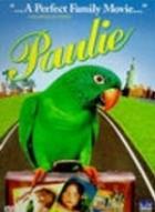 Papoušek Paulie (Paulie)