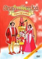Sněhurka a vánoce (Snow White Christmas)