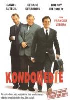 KOndoMEDIE (Le placard)
