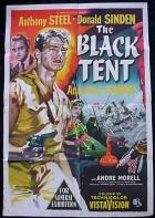 Černý stan (The Black Tent)