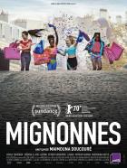 Kočičky (Mignonnes)