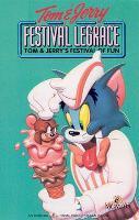 Tom a Jerry: Festival legrace (Tom & Jerry´s Festival of Fun)