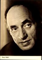 Gerry Wolff
