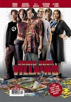Velká kniha grázlů (Comic Book Villains)