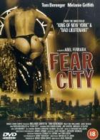 Město strachu