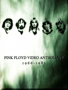 Pink Floyd - VIDEO ANTHOLOGY 1966-1983 (PINK FLOYD -VIDEO ANTHOLOGY 1966-1983)