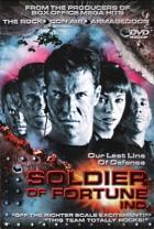 Speciální jednotky S.O.F. (Soldier of Fortune, Inc.)