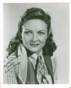 Evelyn Finley