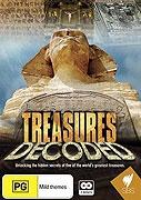Rozluštění pokladu (Treasures Decoded)