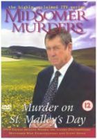 Vražedný závod (Murder on St. Malley's Day)