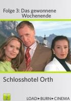 Zámecký hotel Orth (Schloßhotel Orth)