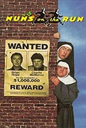 Jeptišky na útěku (Nuns on The Run)