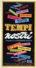 Naše časy (Tempi nostri)
