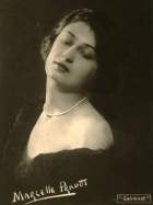 Marcelle Pradot