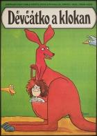 Děvčátko a klokan (Dot and the Kangaroo)