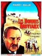 Noví lidé (Les hommes nouveaux)