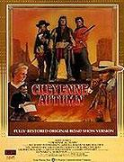 Podzim Čejenů (Cheyenne Autumn)
