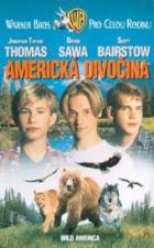 Americká divočina (Wild America)