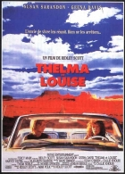 Thelma a Louise (Thelma and Louise)