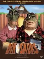 Dinosauři (Dinosaurs)