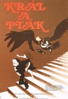Král a pták (Le roi et l'oiseau)