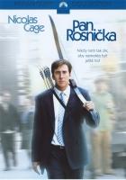 Pan Rosnička (The Weather Man)