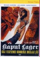 Pouštní tygři (Kaput lager - gli ultimi giorni delle SS)