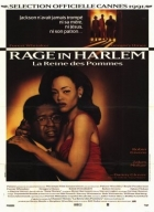 Poprask v Harlemu (A Rage in Harlem)