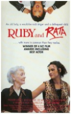 Ruby a Rata (Ruby and Rata)