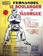 Pekař z Valorgue (Le boulanger de Valorgue)