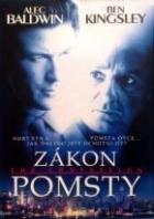 Zákon pomsty (The Confession)