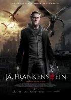 Já, Frankenstein (I, Frankenstein)