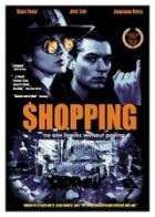 Nakupování (Shopping)