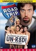 Ztřeštěná jízda (Road Trip)