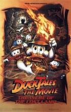 Kačeří příběhy: Poklad ze ztracené lampy (DuckTales: The Movie - Treasure of the Lost Lamp)