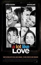 Něco jako láska (A Lot Like Love)