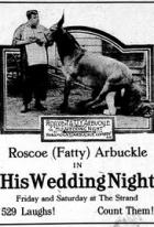 Fatty se žení (His Wedding Night)