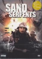 Písečná smrt (Sand Serpents)