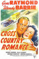 Cross-Country Romance