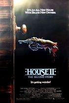 Dům II. (House II: The Second Story)