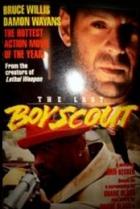 Poslední skaut (The Last Boy Scout)