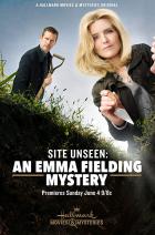 Záhady Emmy Fieldingové: Ztracená osada (Site Unseen: An Emma Fielding Mystery)