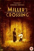 Millerova křižovatka (Miller's Crossing)
